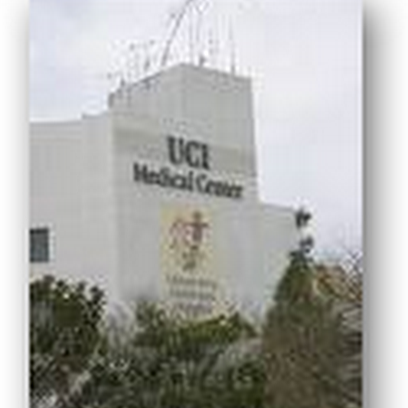 Geron Gets FDA Approval To Resume Stem-Cell Study - Spinal Cord Injuries - Go UC Irvine!